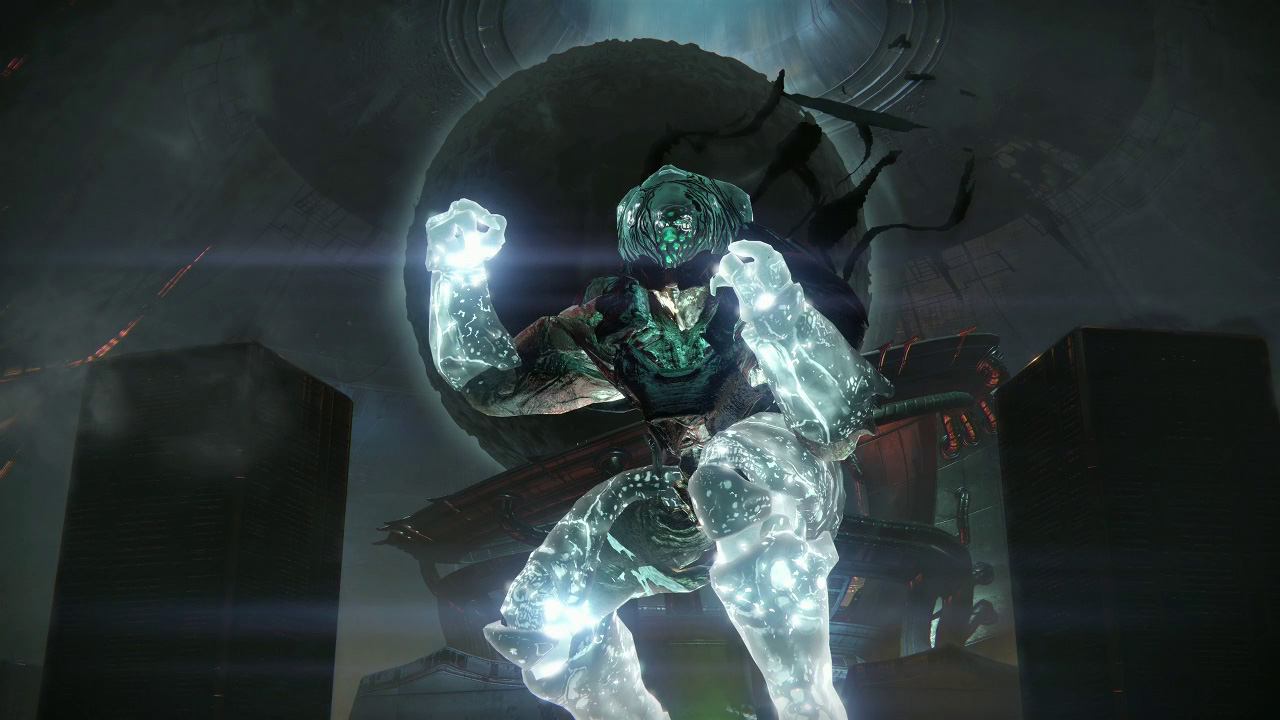 Destiny S April Update Detailed With 335 Light High Level