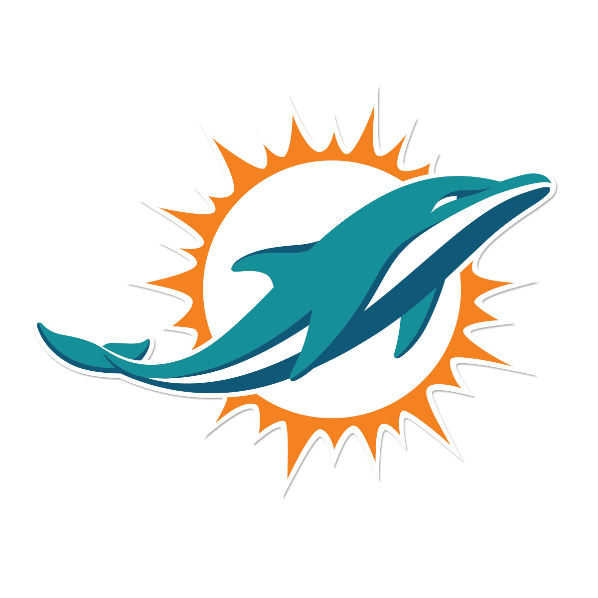 How Many Nationally Televised Games Will The Los Angeles ...  Dolphins