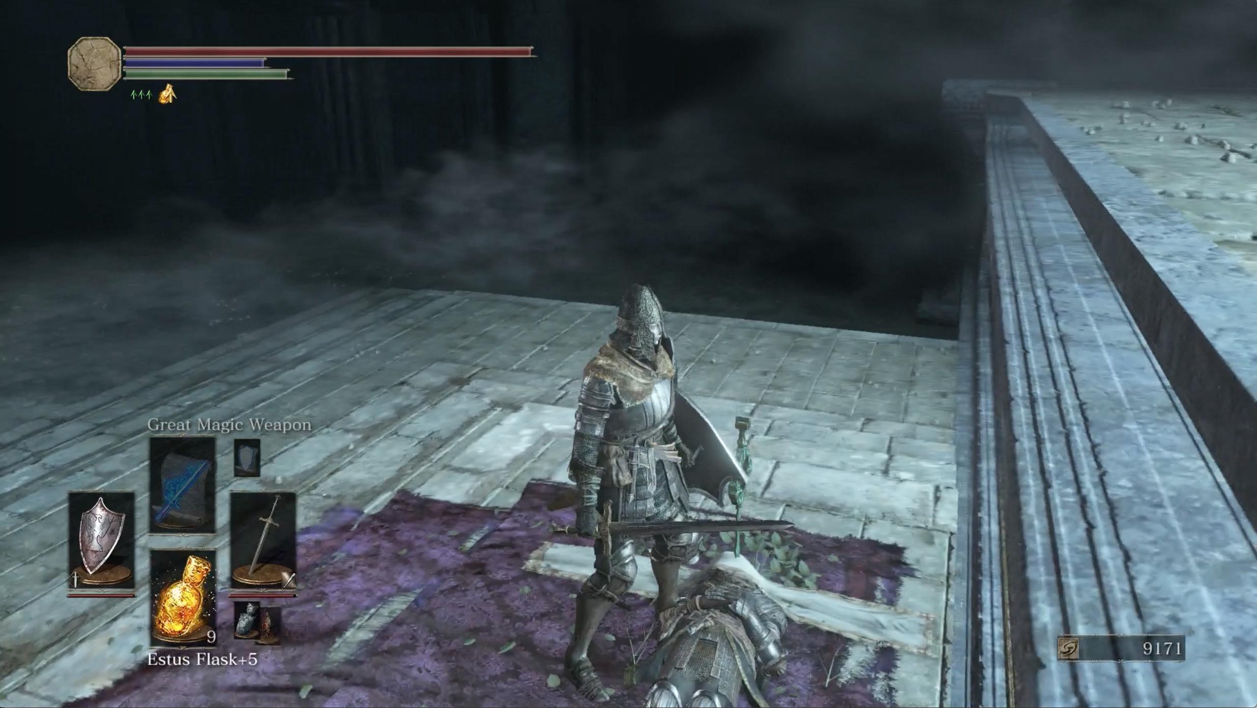 Dark Souls 3: Irithyll of the Boreal Valley walkthrough - Polygon