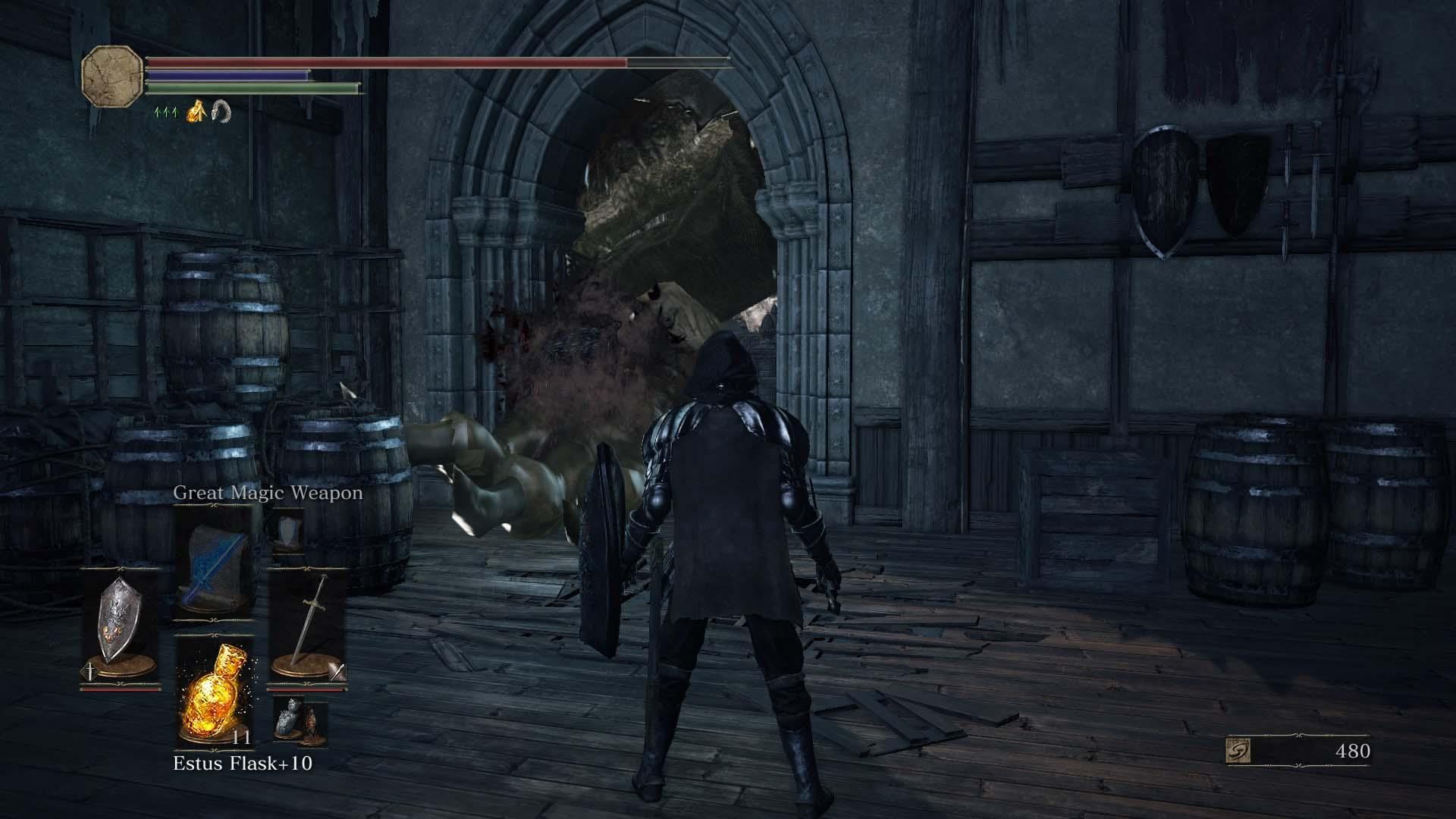 Dark Souls 3: Lothric Castle walkthrough - Polygon