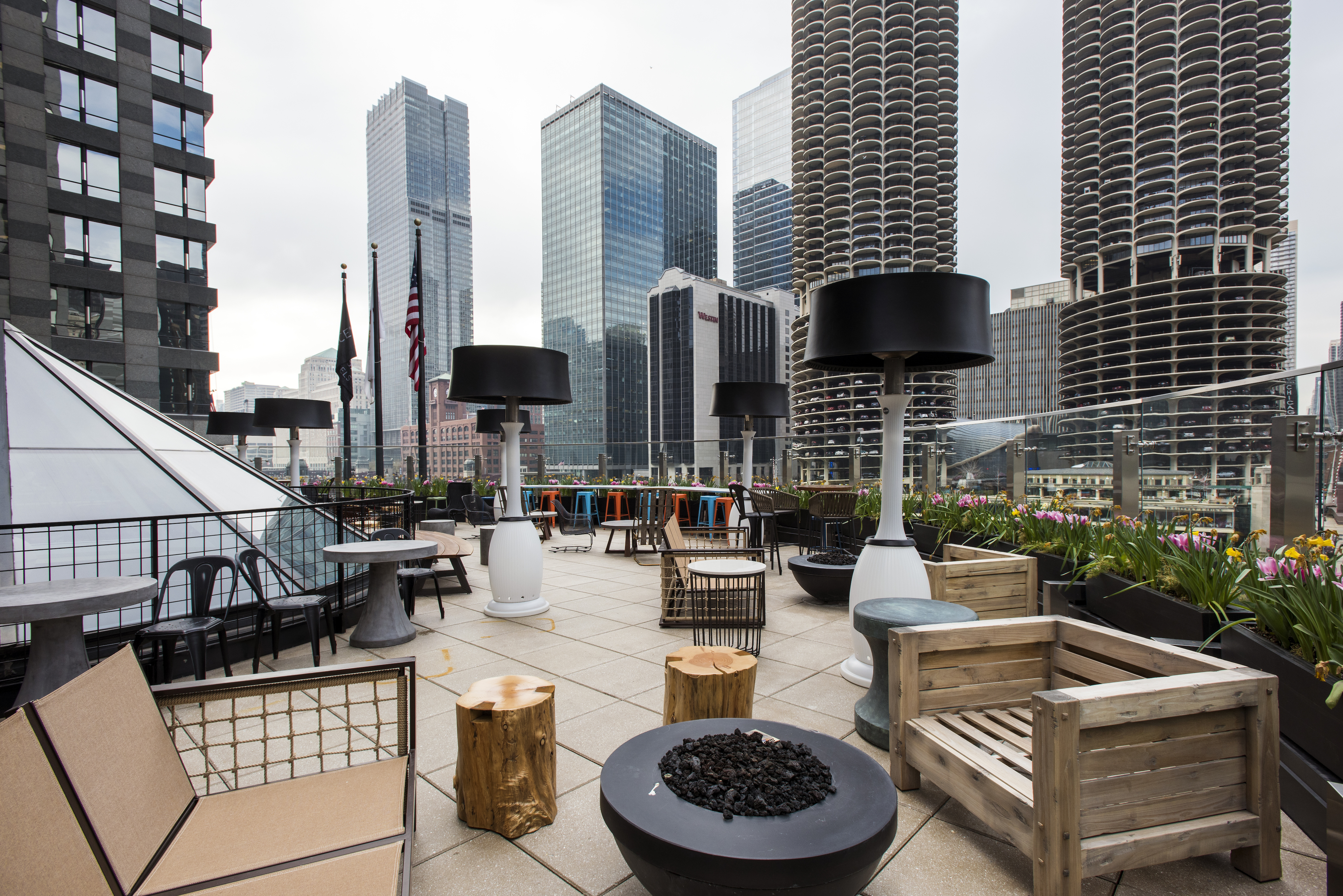 A Sneak Peek At The Renaissance Hotel S New Riverfront