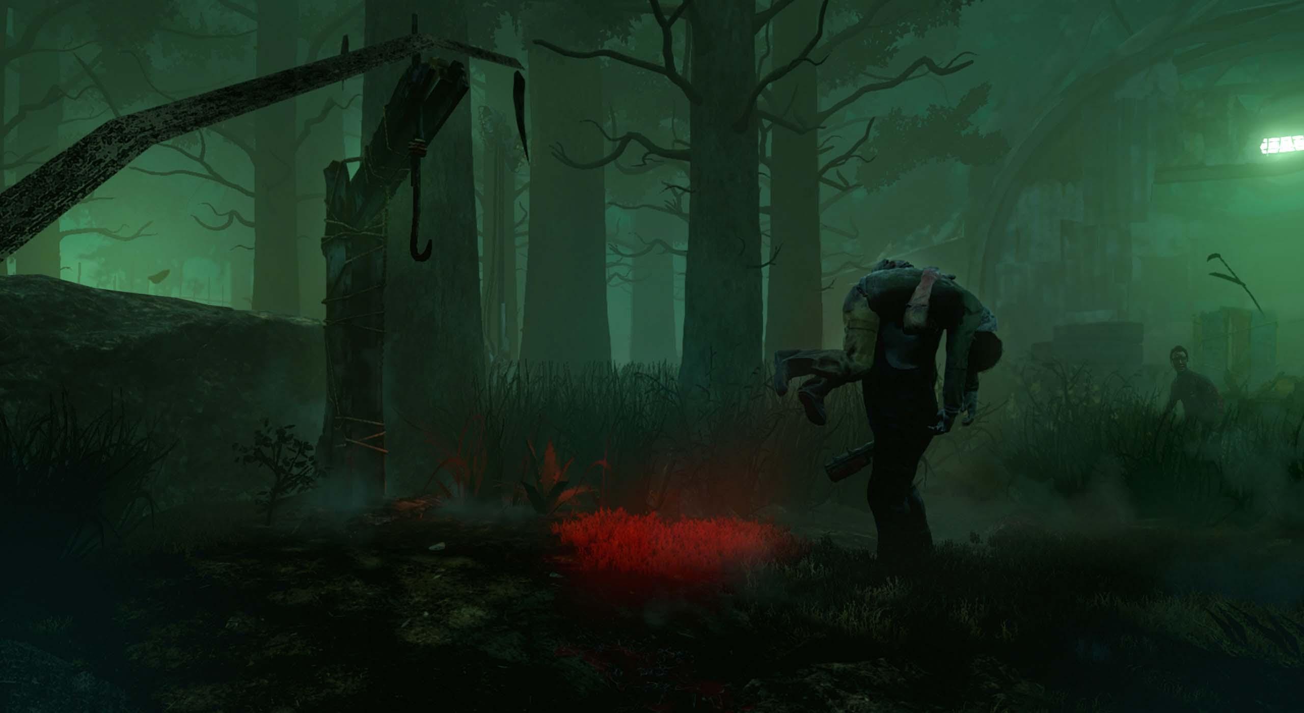 Dead by Daylight (2 16) PC | Лицензия » ALLBESTA NET - Всё