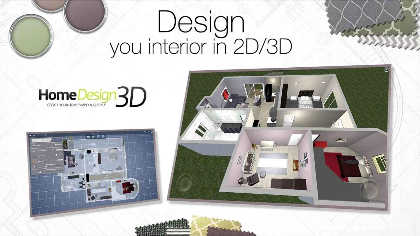 House renovation project plan - Design