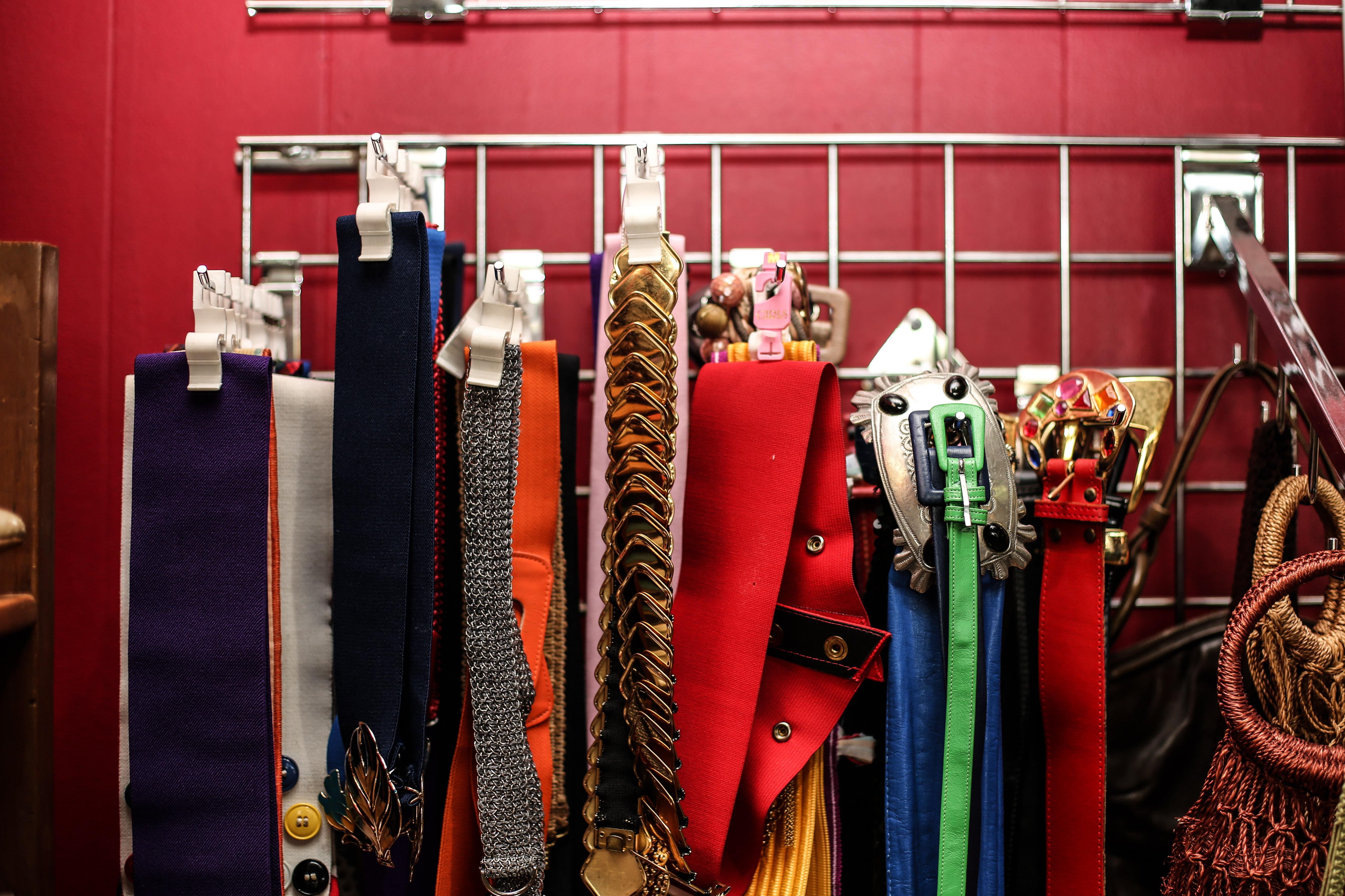 in nashville vintage fashion meets emerging designers