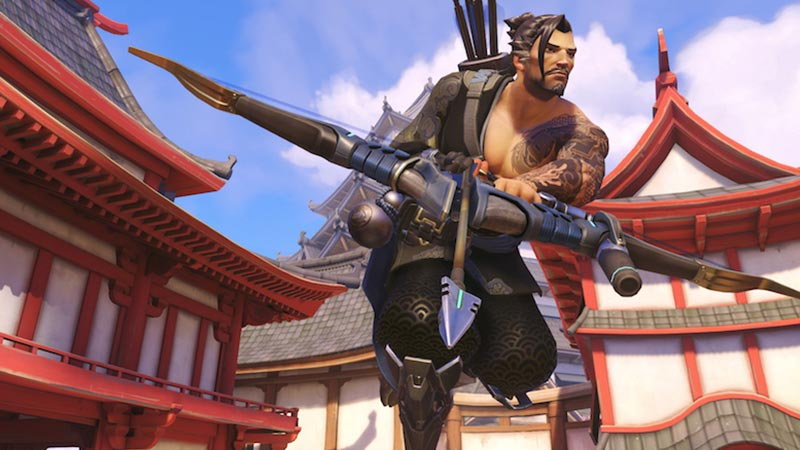 Overwatch character guide   Polygon