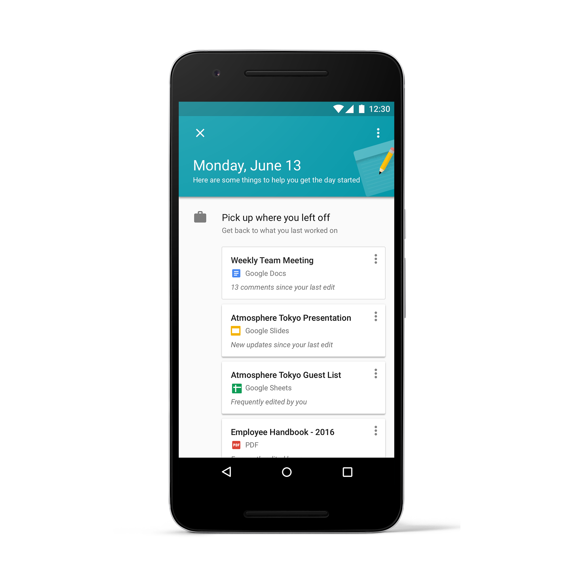Google tailors AI-powered search for enterprise
