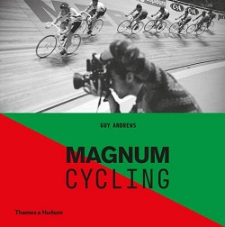 Magnum Cycling, by Guy Andrews