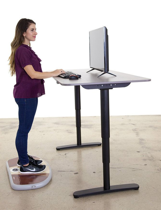 10 Wacky Work Surfaces Inspired By The Standing Desk Trend