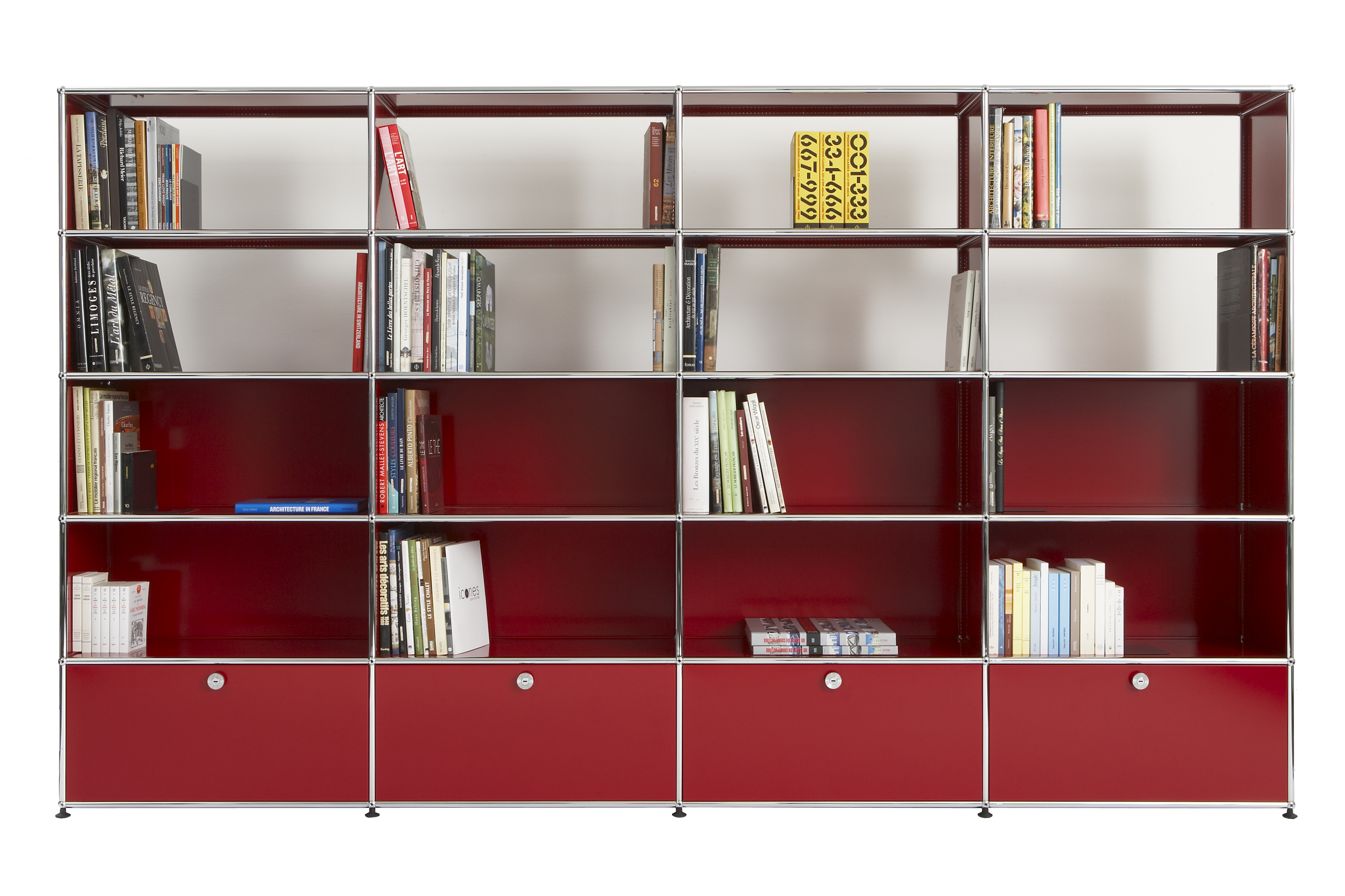 Modular Bedroom Furniture Systems Usm Haller The Reigning Champ Of Modular Furniture Curbed