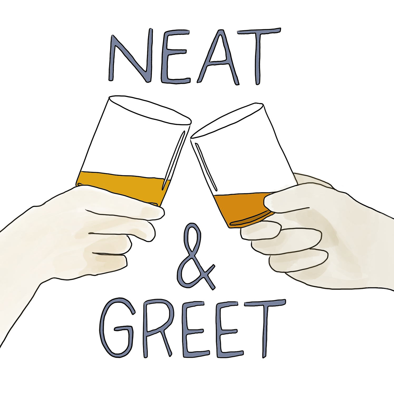 Neat & Greet logo