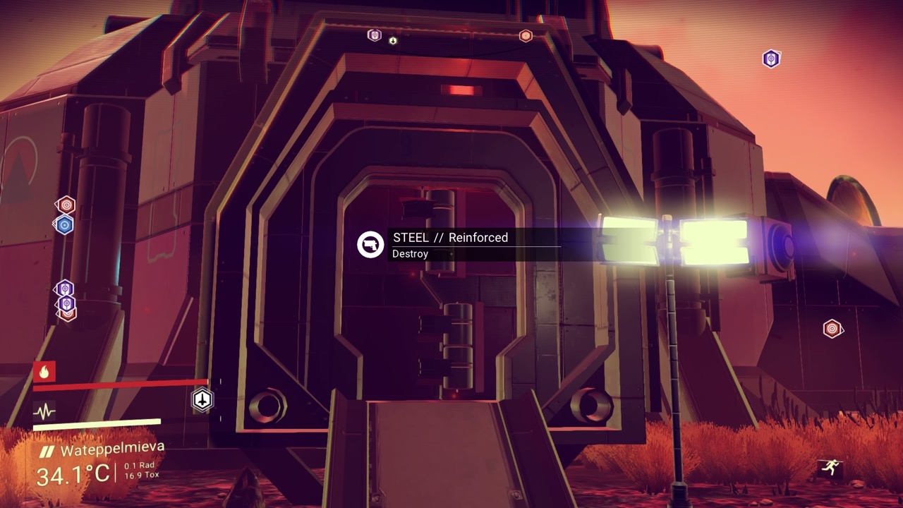 No Man's Sky guide: Find the best locations with Signal