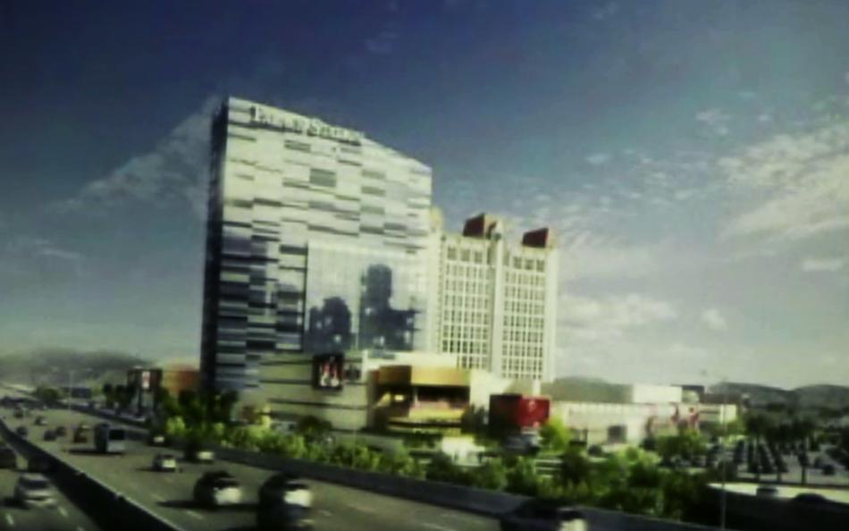 Sahara hotel casino 17