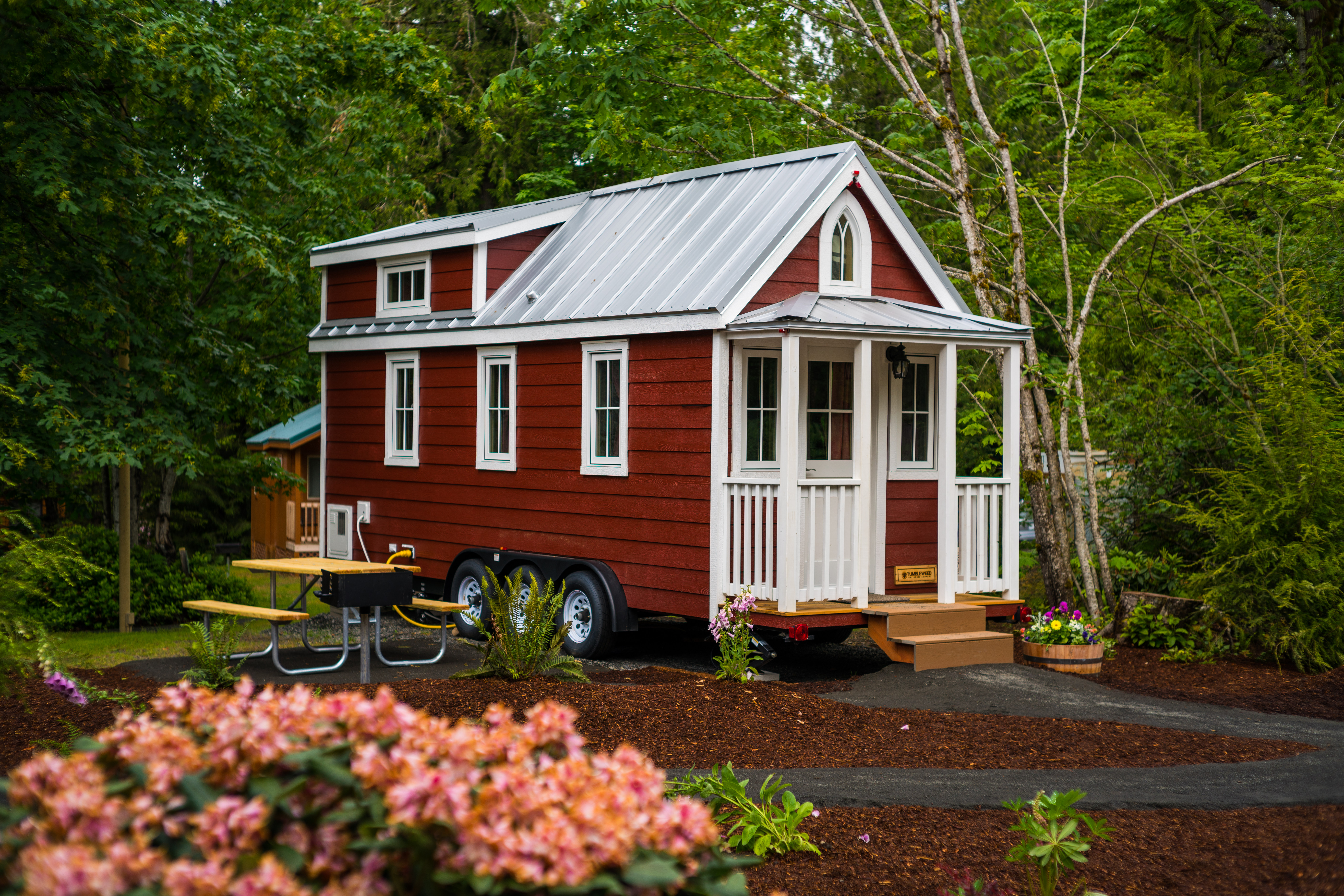 Groovy Tiny House Zoning Regulations What You Need To Know Curbed Largest Home Design Picture Inspirations Pitcheantrous