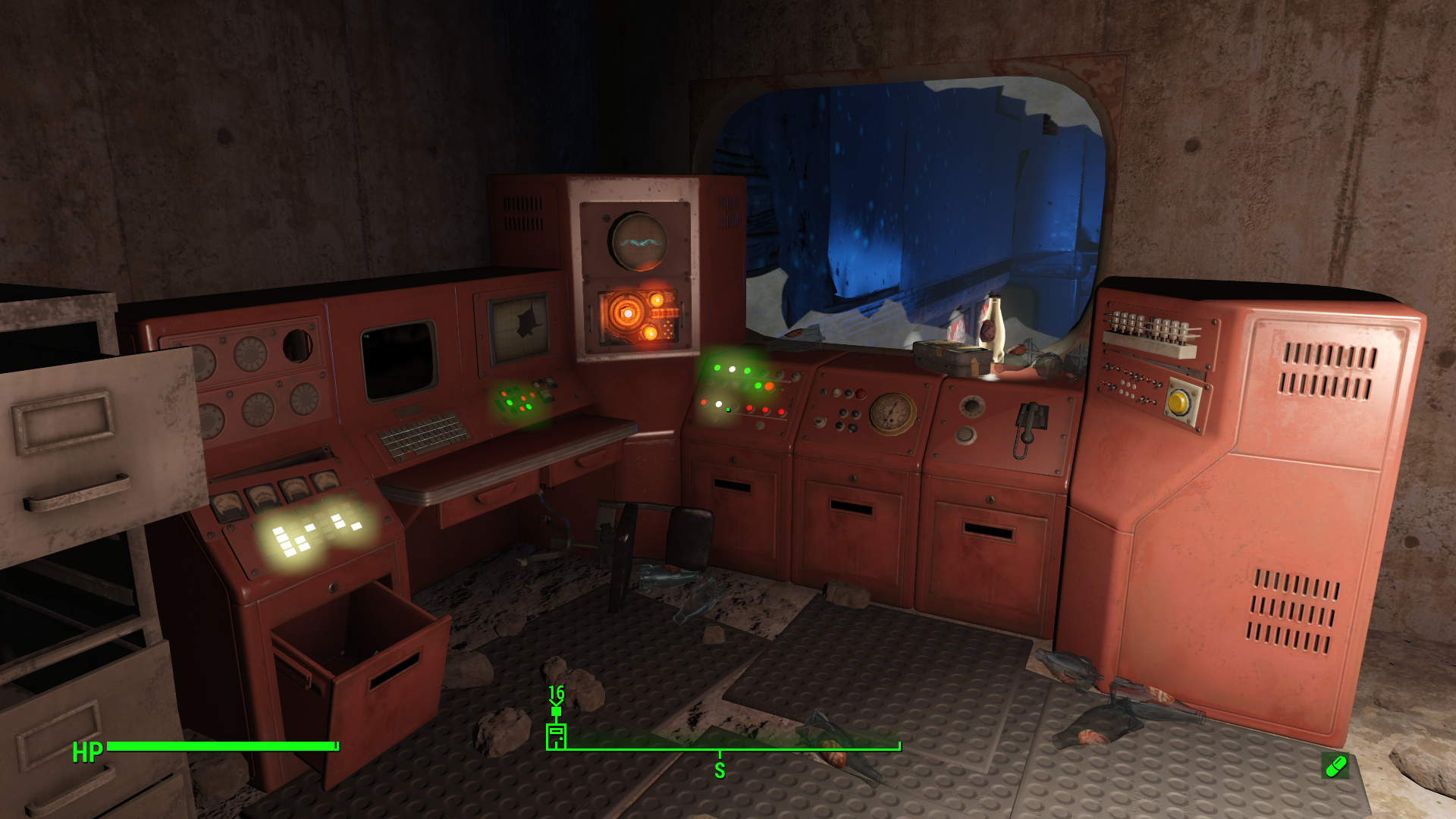 Fallout 4 Nuka World Collectibles Guide And Locations