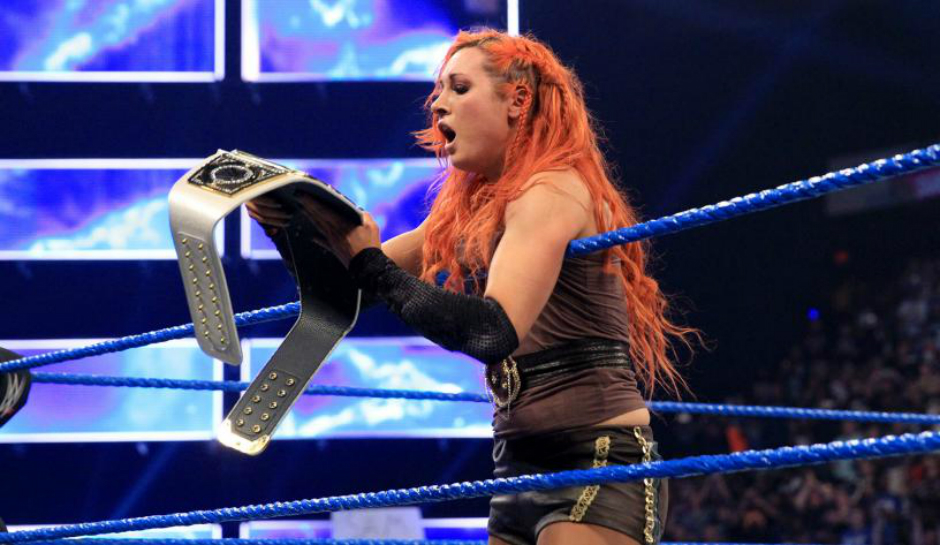 Image result for becky lynch raw women's champion