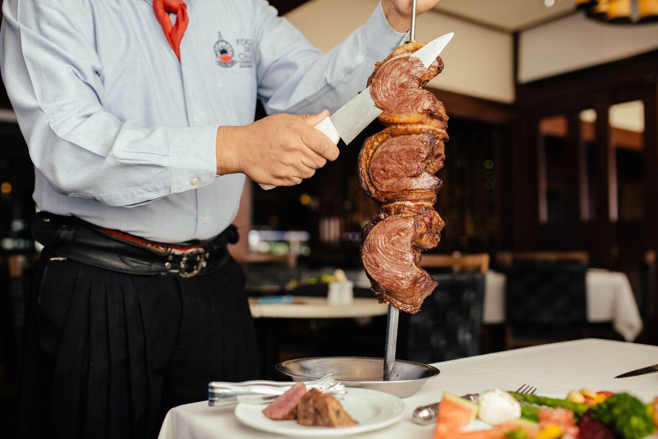 'meat eater s mecca how the brazilian steakhouse swept