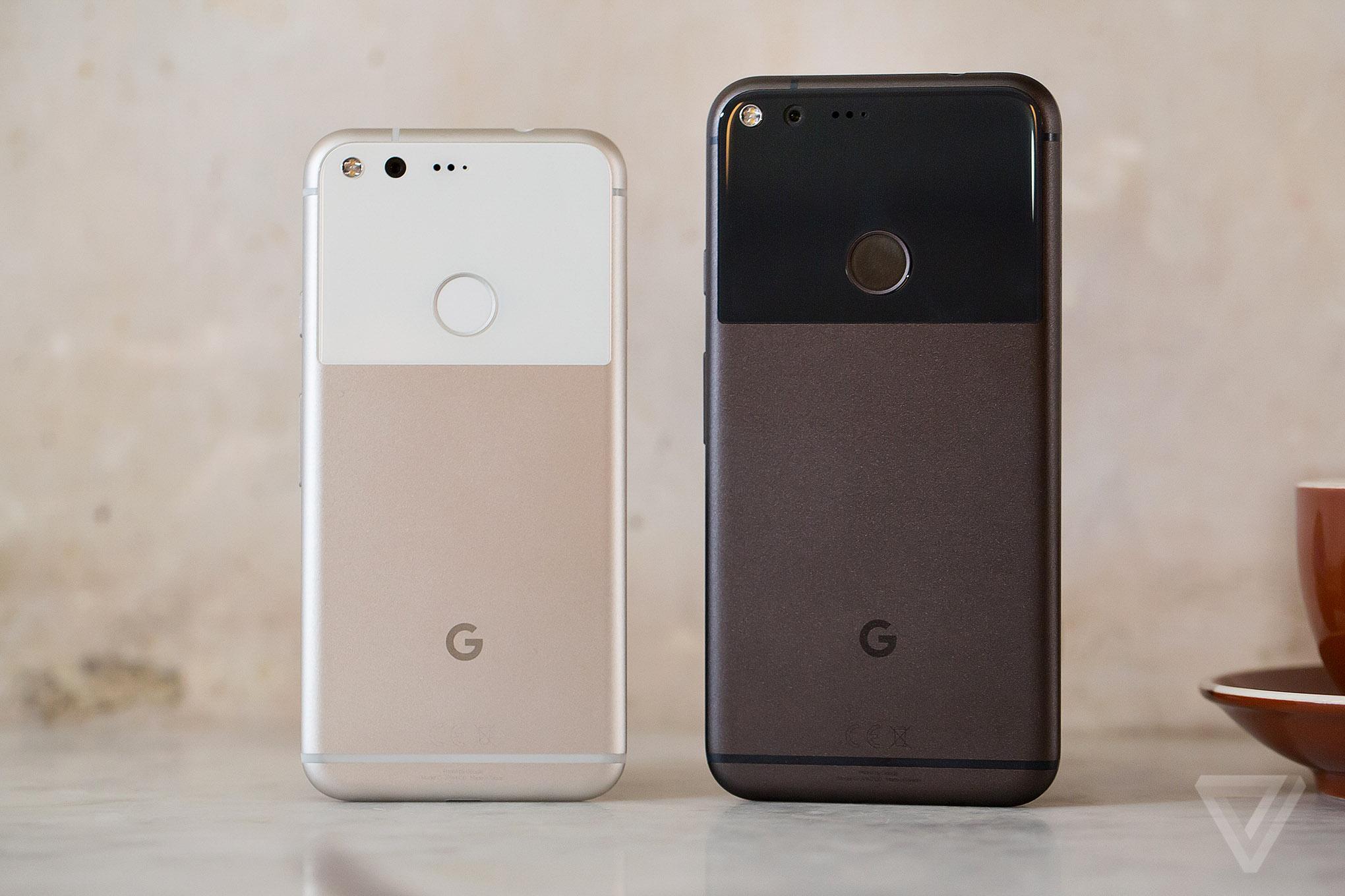 Resultado de imagen de pixel google