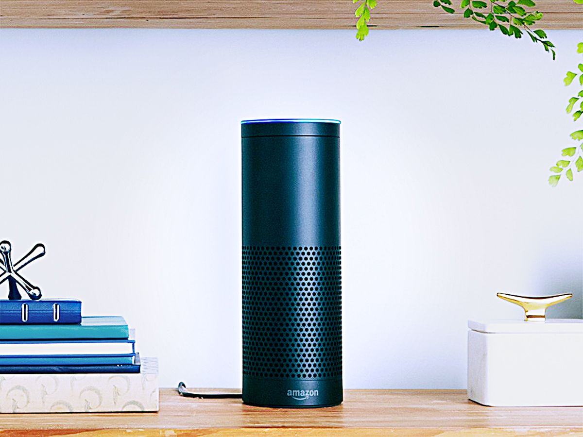 You Can Now Shop With the Amazon Echo