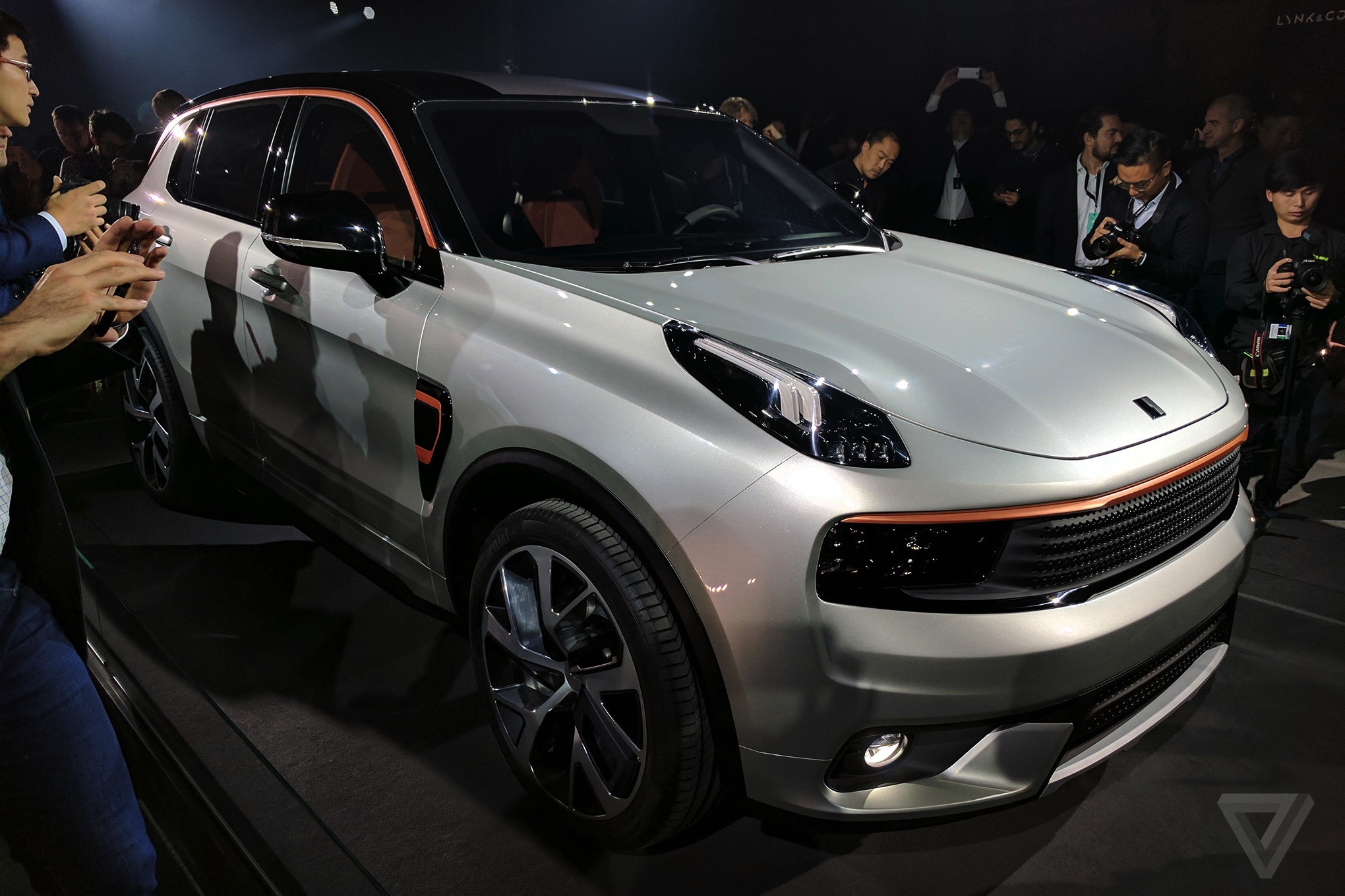 Lynk Amp Co Is A Car Company That S Refreshingly Cynical