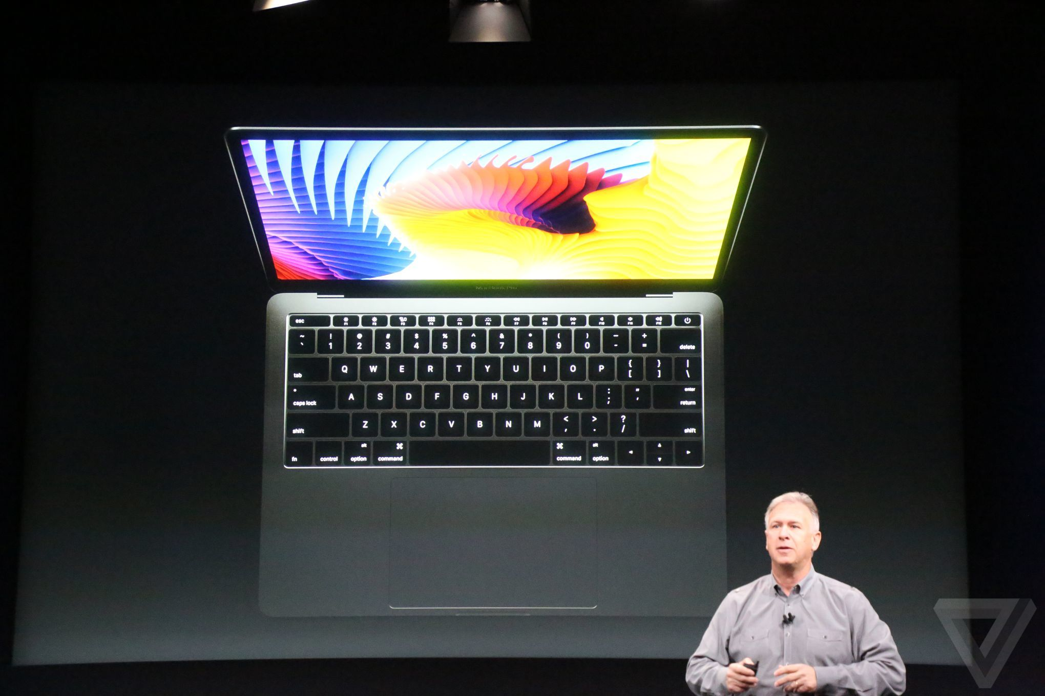 The 7 biggest announcements from Apple's MacBook event - The Verge