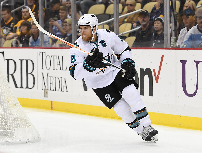 'San Jose Sharks vs. Calgary Flames - 11/3/16 NHL Pick, Odds, and Prediction'
