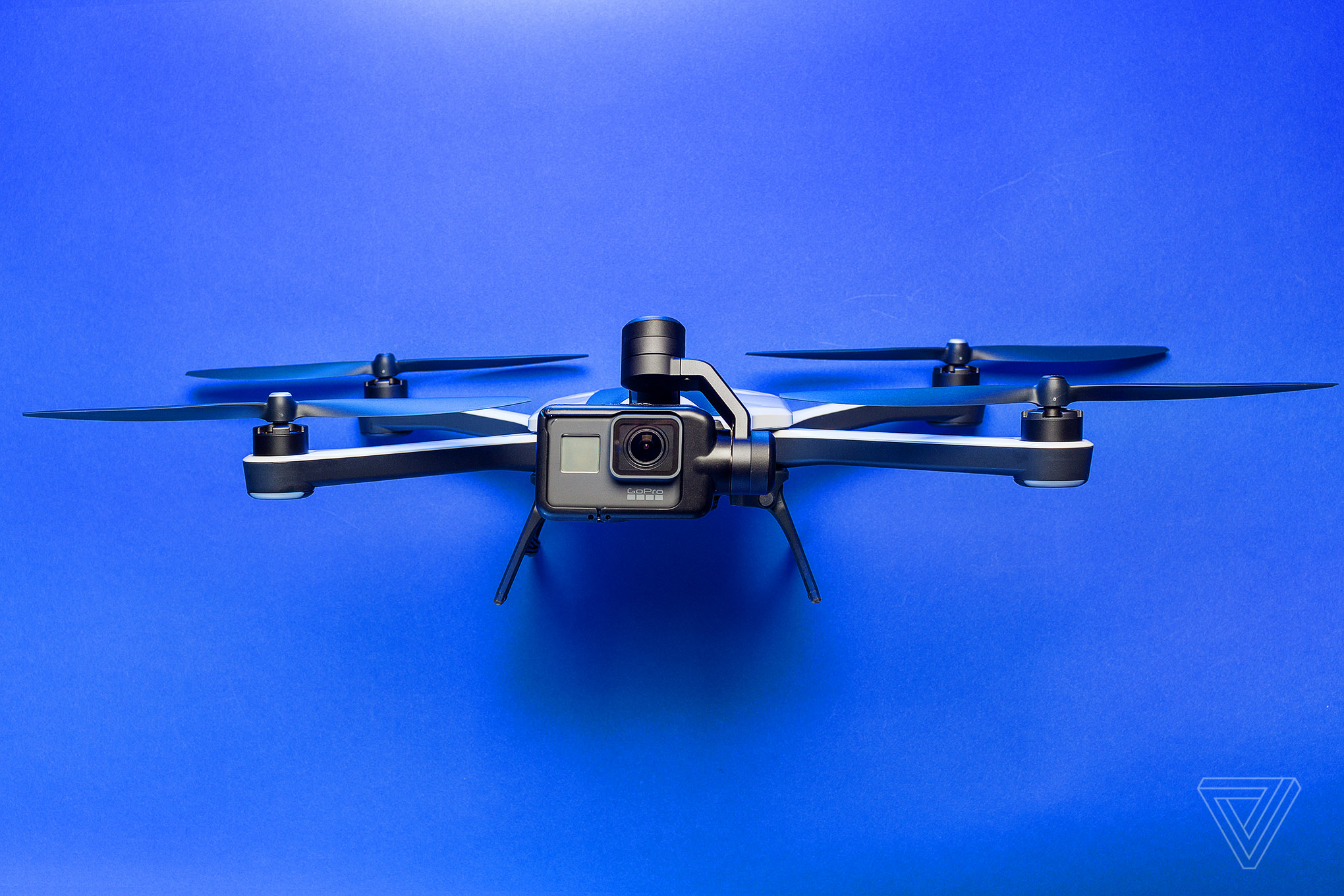 GoPro Karma drone recalled due to power problem during flight