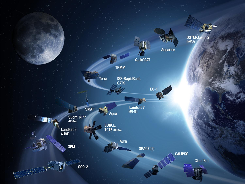 space exploration satellites - photo #21
