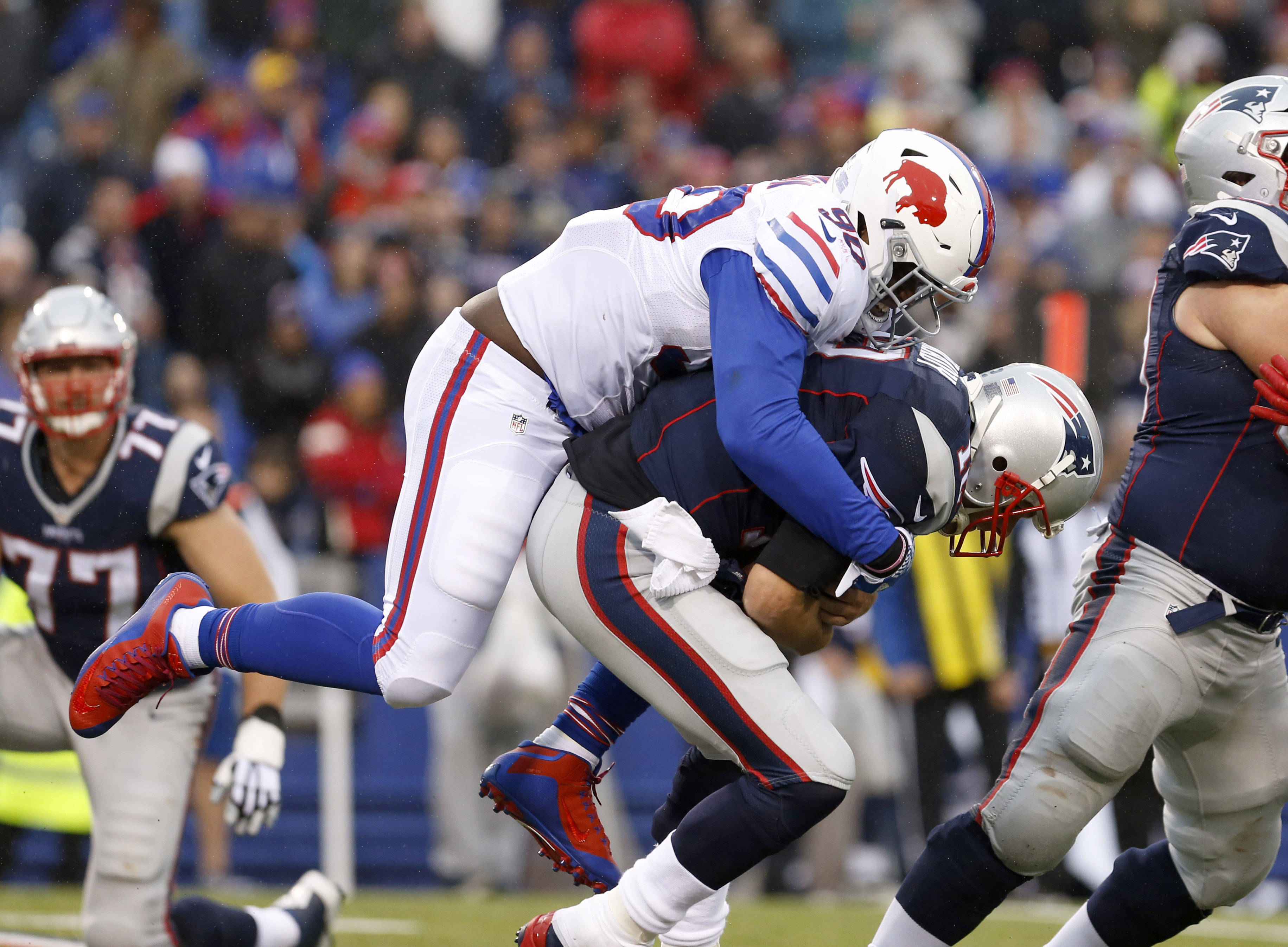 Jay Skurski: 3 Bills thoughts, Sammy Watkins edition