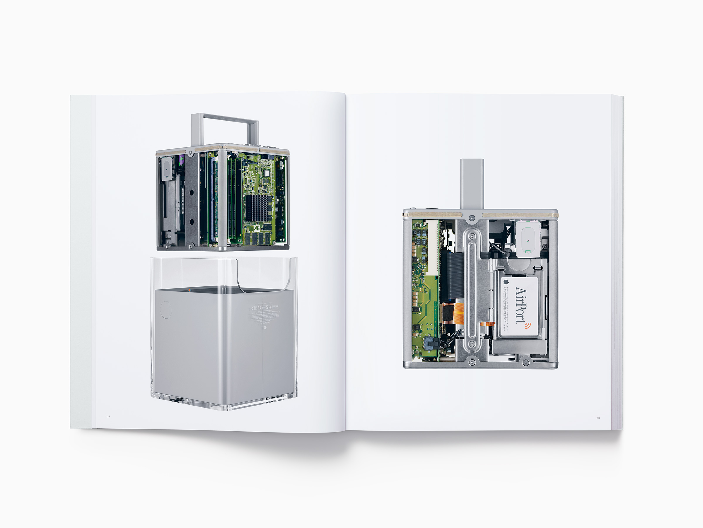 Apple releases 300 book containing 450 photos of apple for Apple design book
