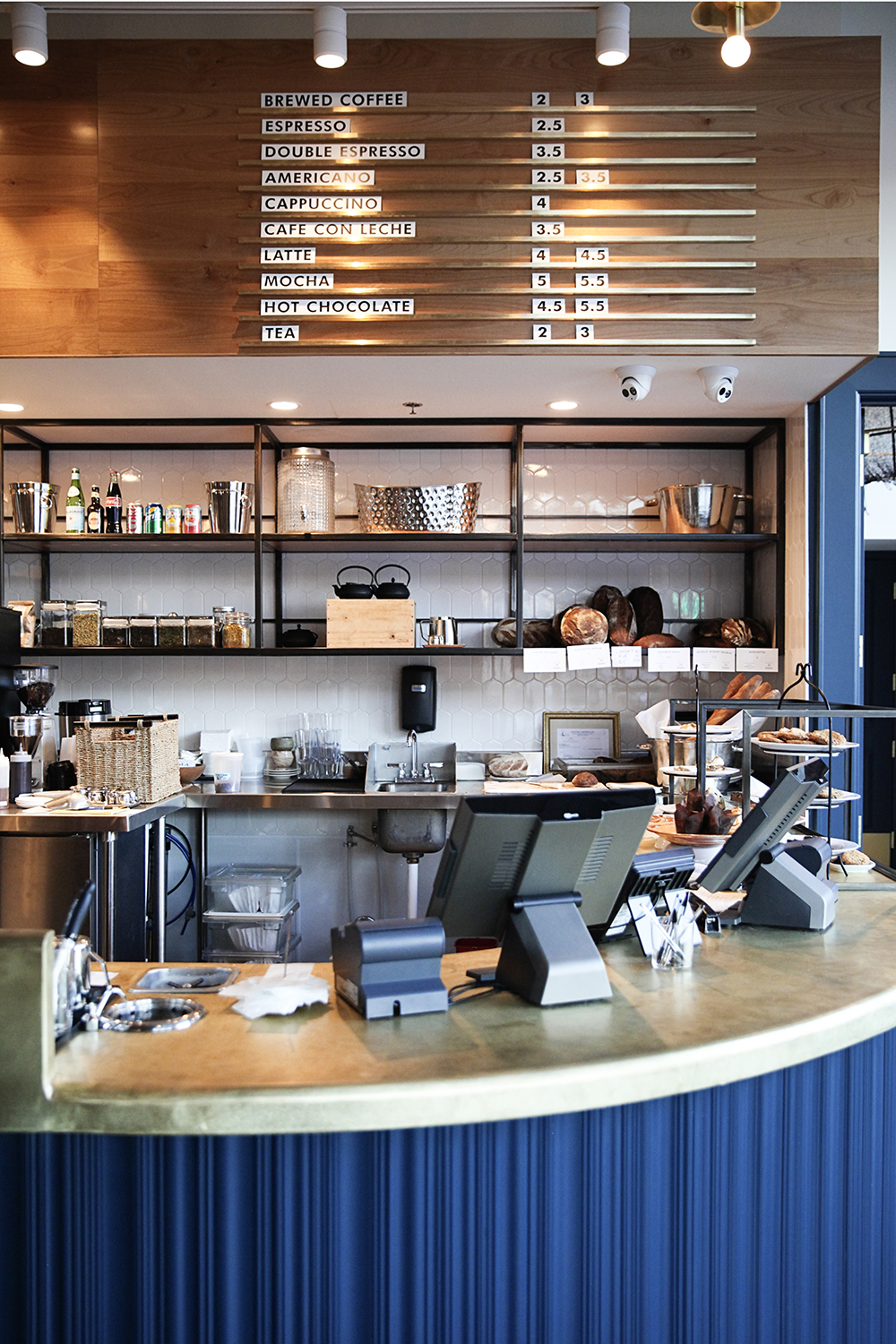 Alma s new cafe and hotel are simply stunning eater twin