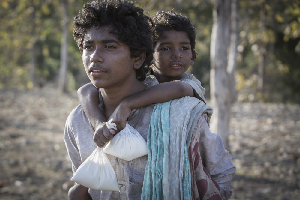 Lion Is An Inspirational True Story Even A Film Snob Could
