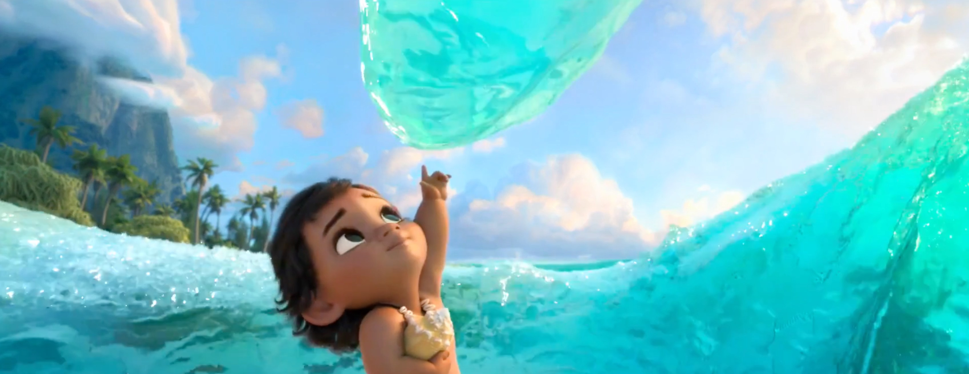 Moana review: after 80 years of experiments, Disney has ...
