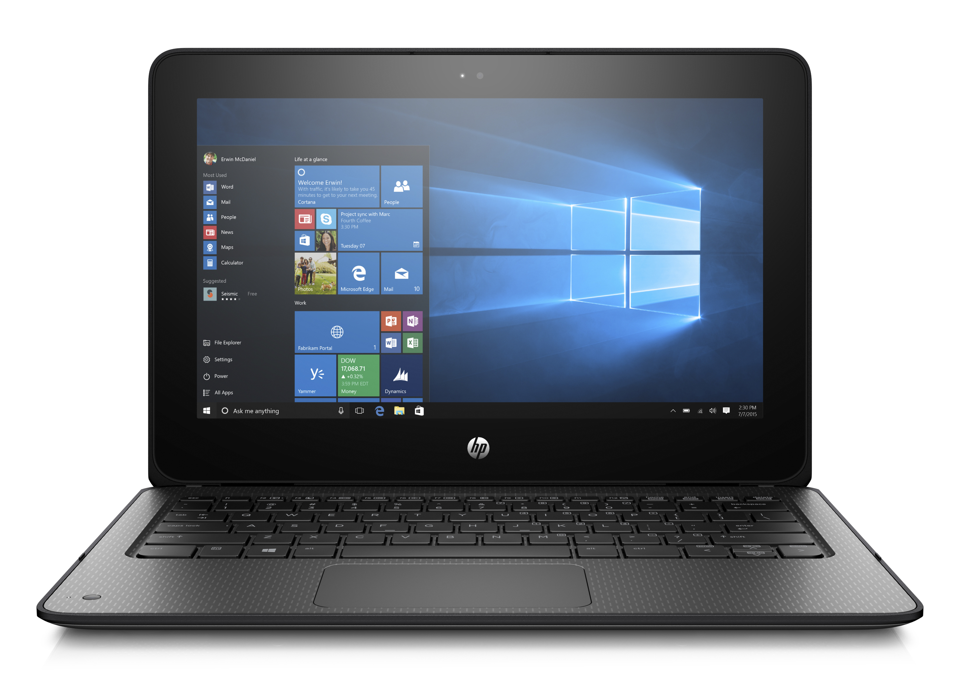HP ProBook x360 Education Edition