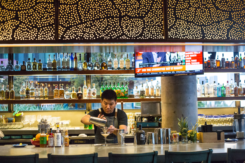 Tour Modern Mexican Restaurant El Burro Now Open Eater Austin