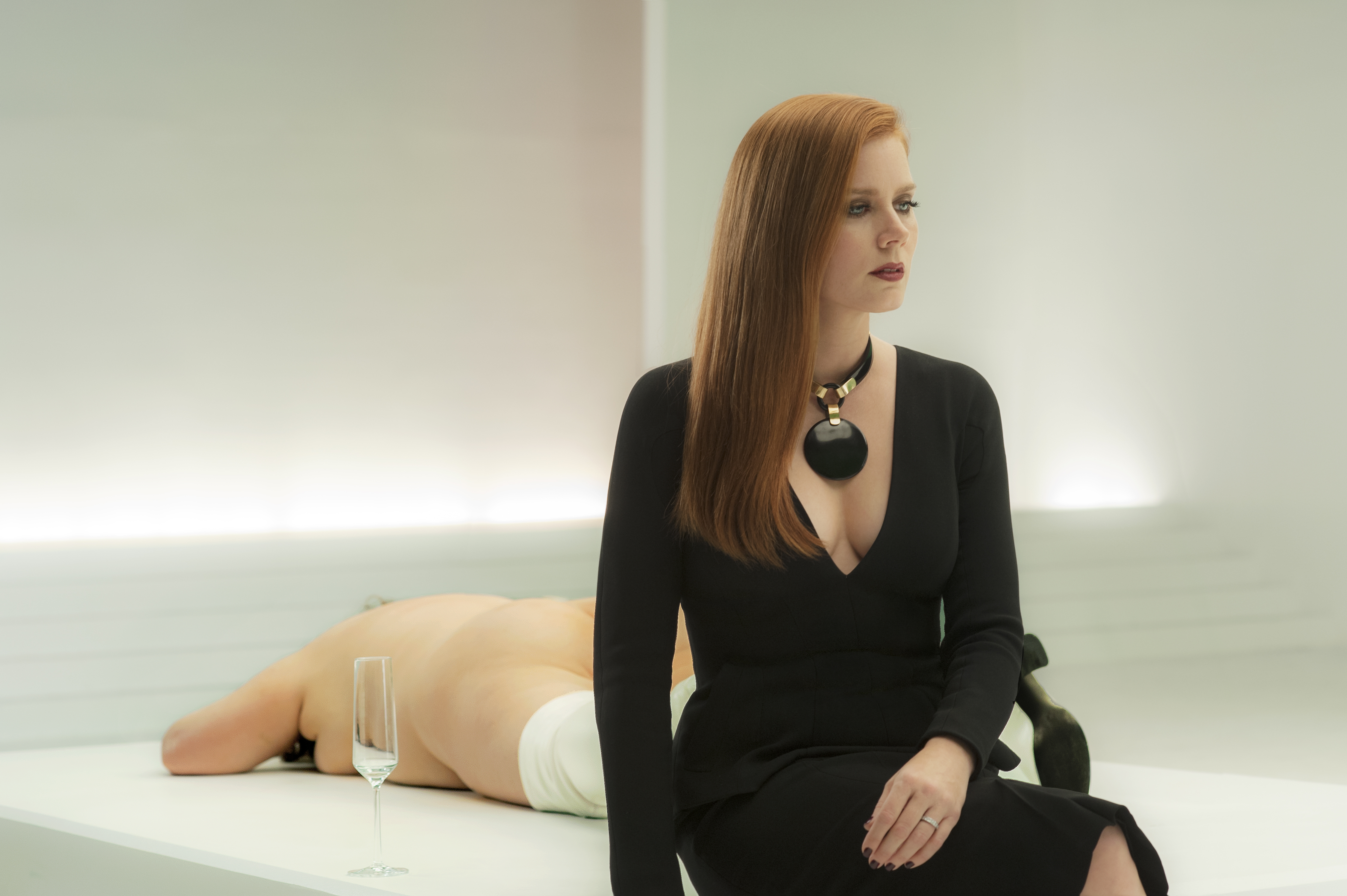 Nocturnal animals is a stylish tale of psychological revenge through