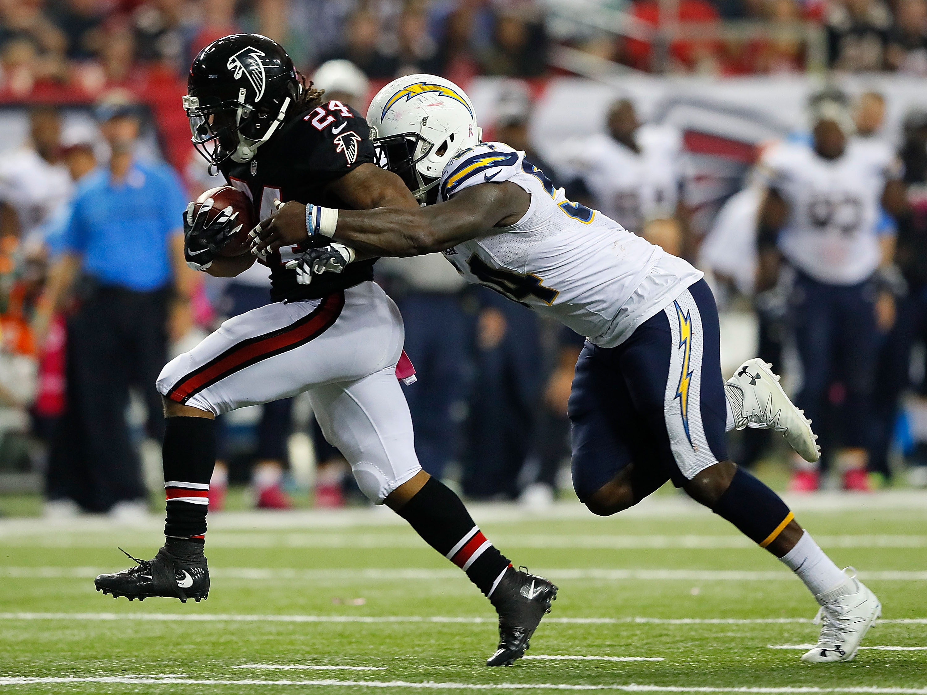 Atlanta Falcons Images: The Atlanta Falcons Black Jerseys Return Tomorrow Against