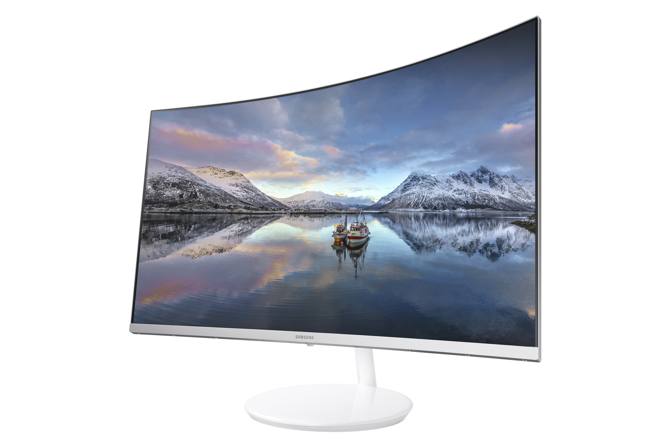 Samsung to extend Quantum Dot Curved monitor line at CES