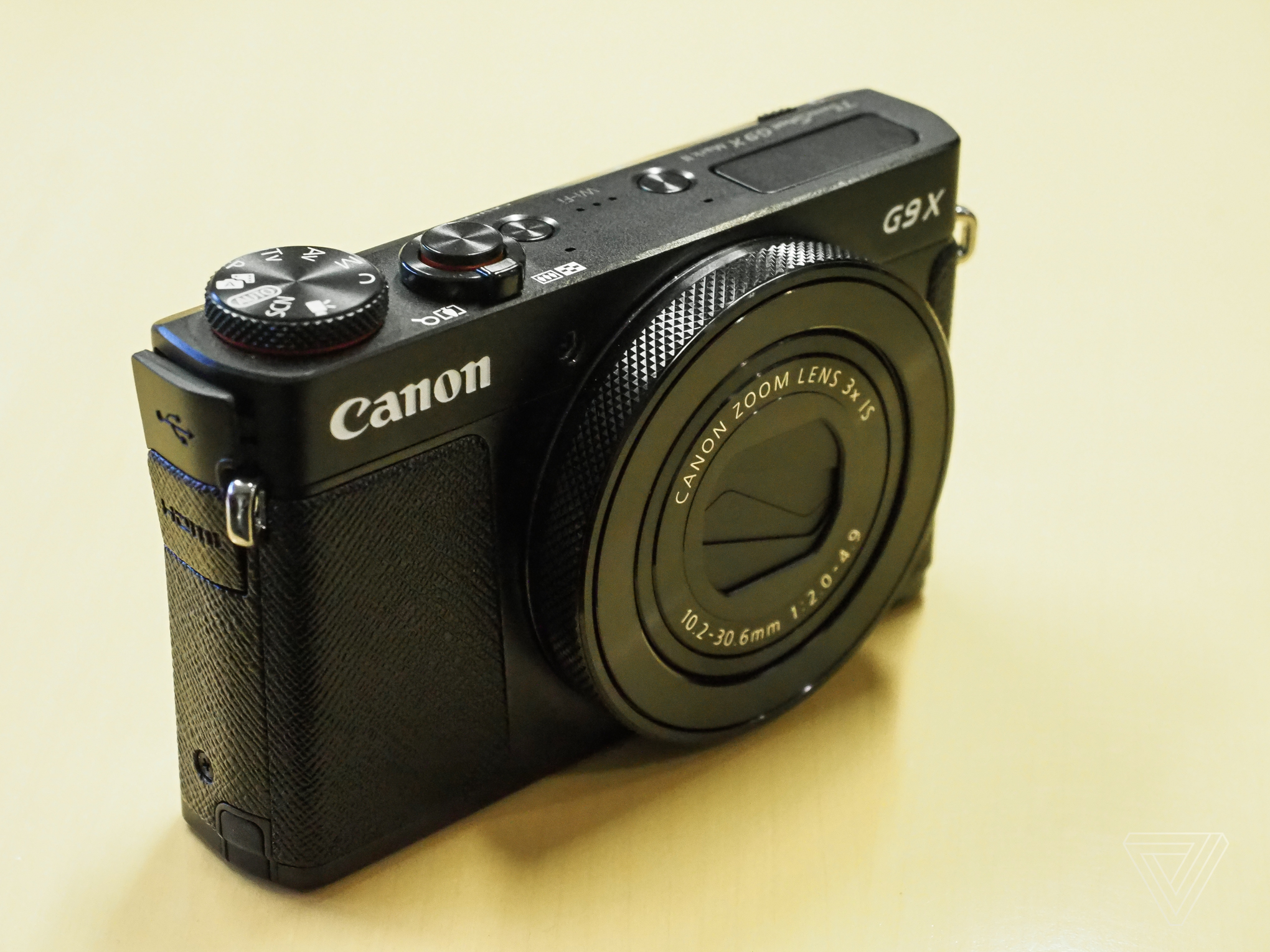 canon g9x mark