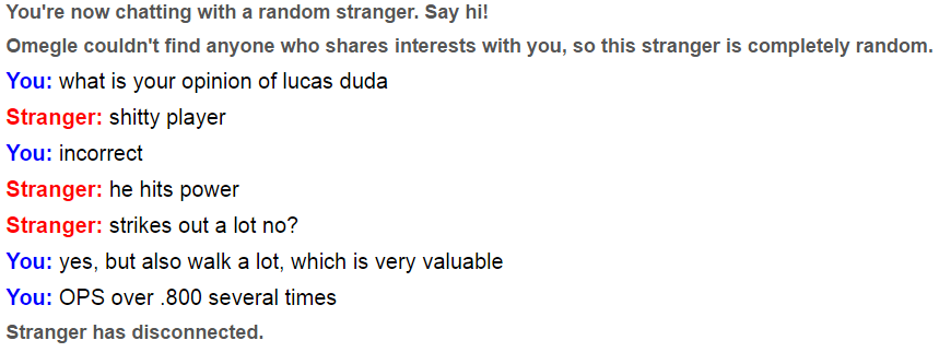 omegle interests list philippines