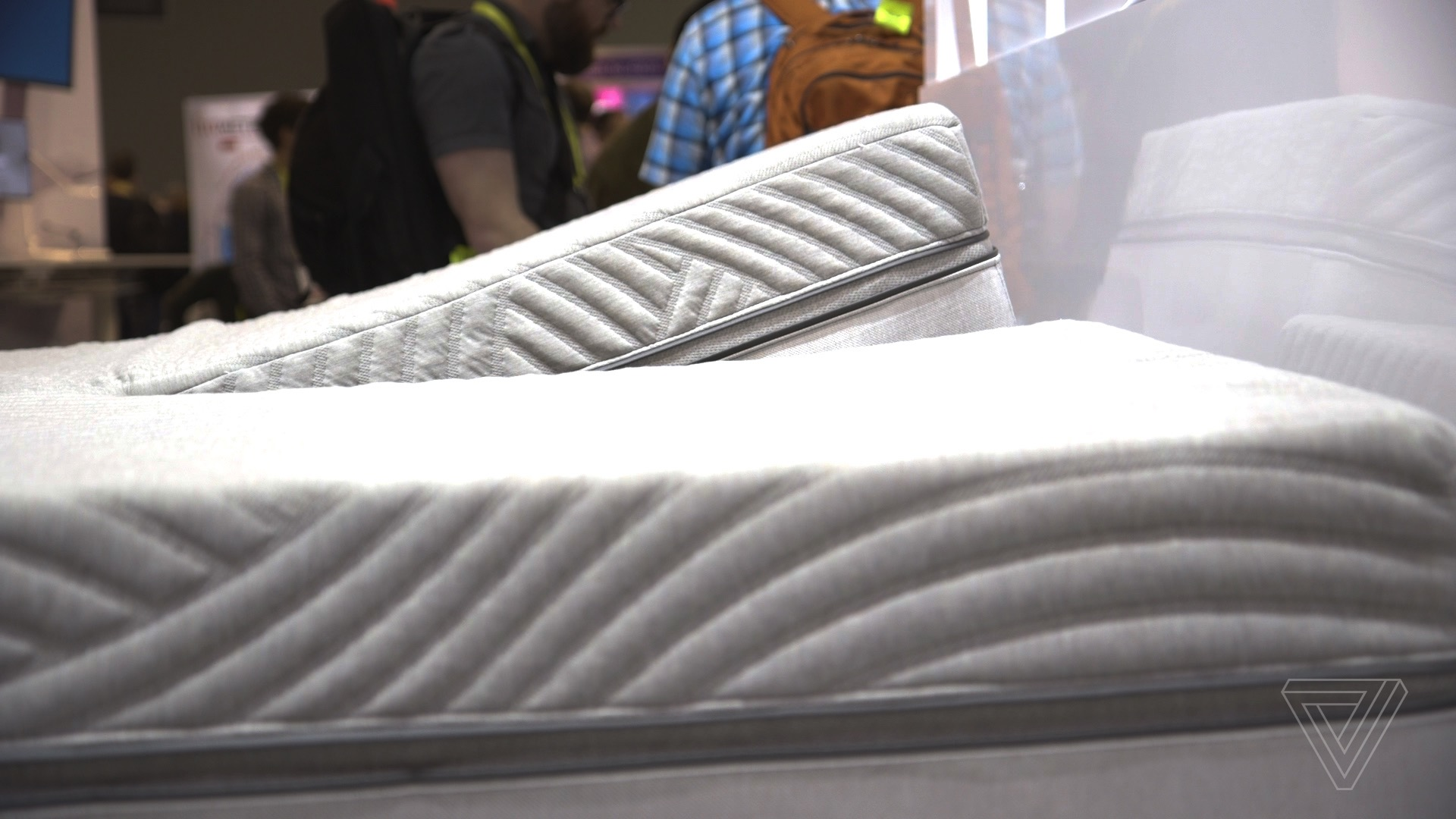 Sleep Number S New 360 Smart Bed Automatically Adjusts To