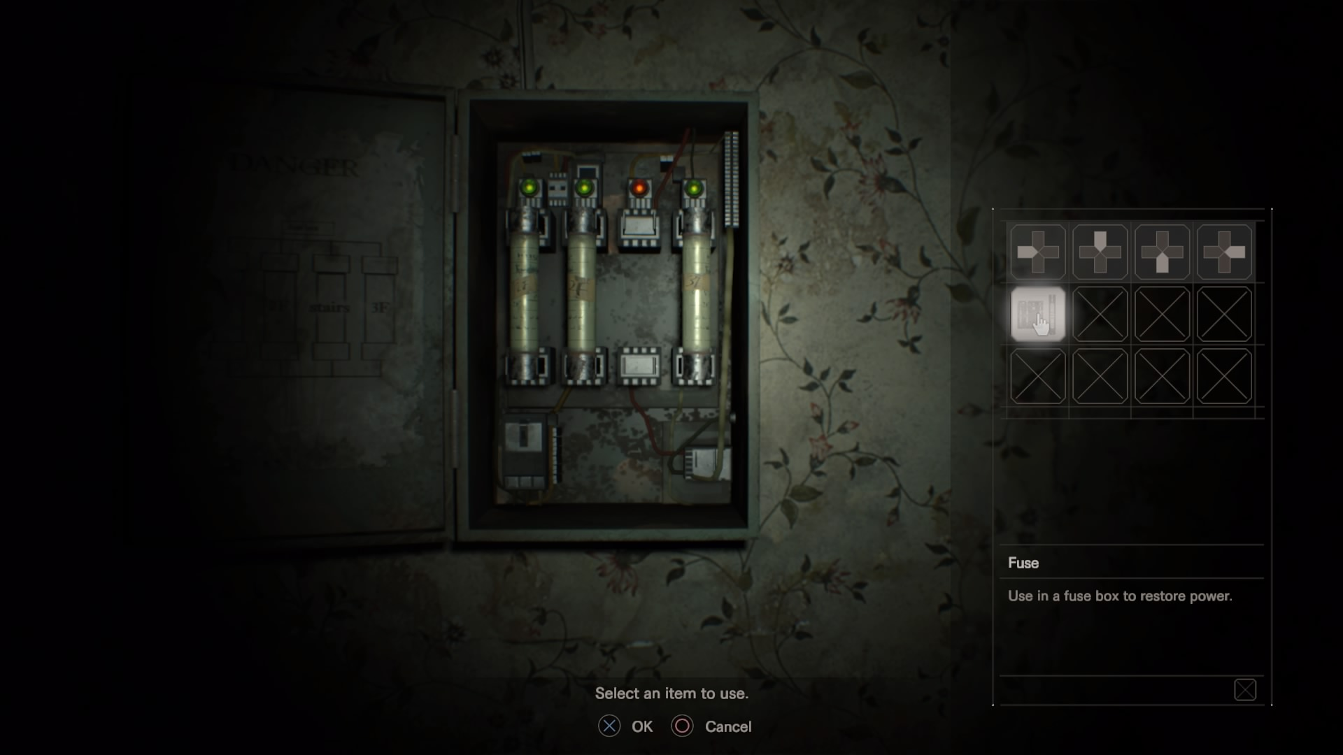 00029_RE7_Teaser how to get the dirty coin in the resident evil 7 demo polygon  at virtualis.co