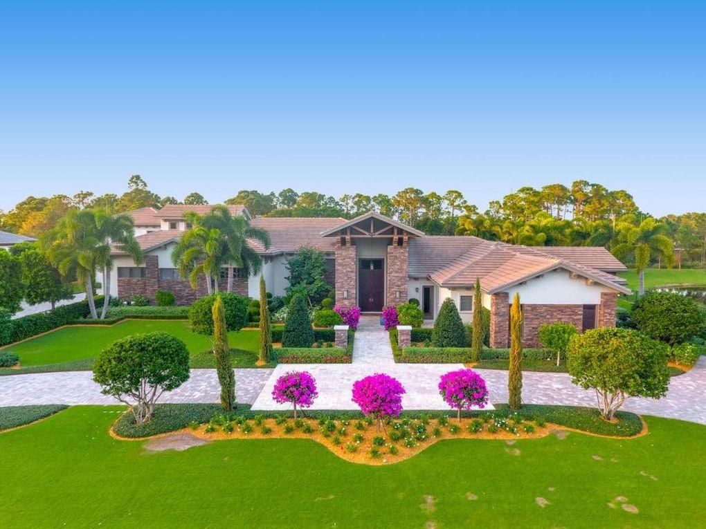 Golfer Louis Oosthuizen Lists Palm Beach Estate For $7.5M