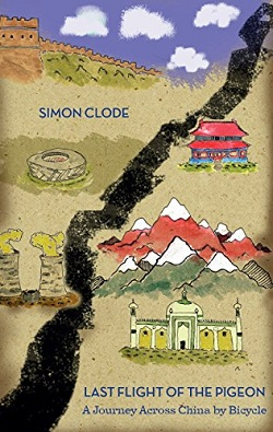 Last Flight of the Pigeon, by Simon Clode