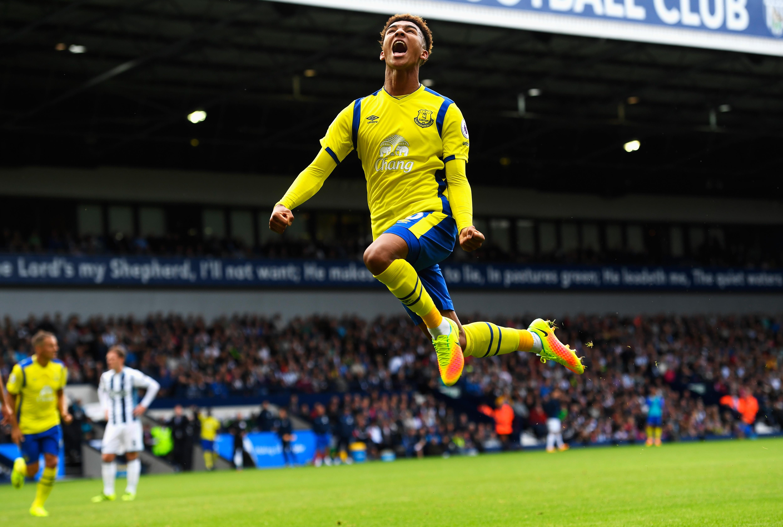 Koeman hails ´perfect´ Everton after City mauling