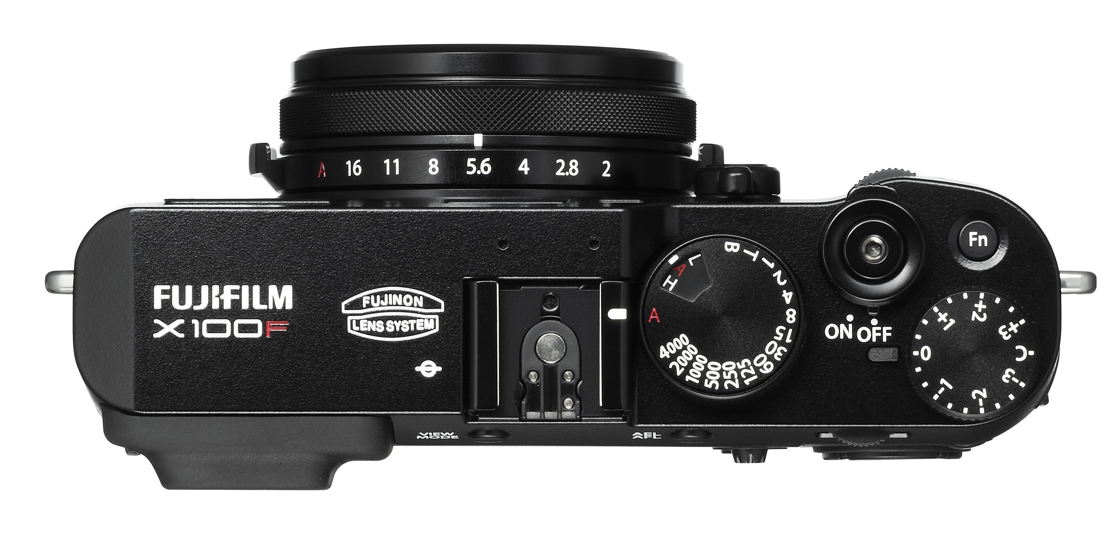 Fujifilm upgrades the sensors in its excellent midrange X
