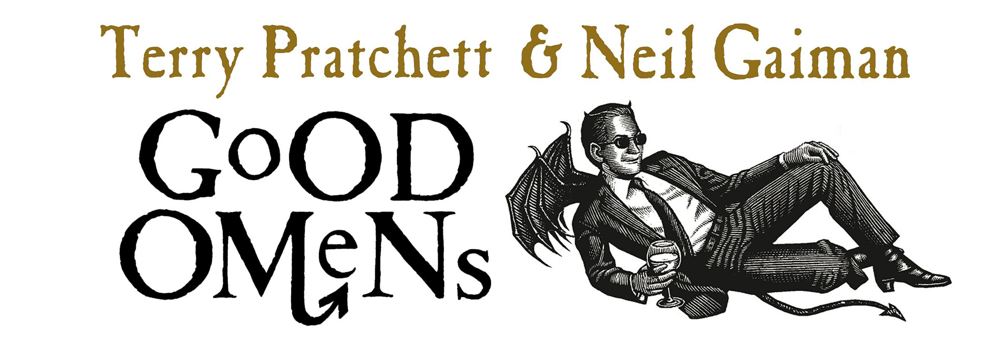 Image result for good omens