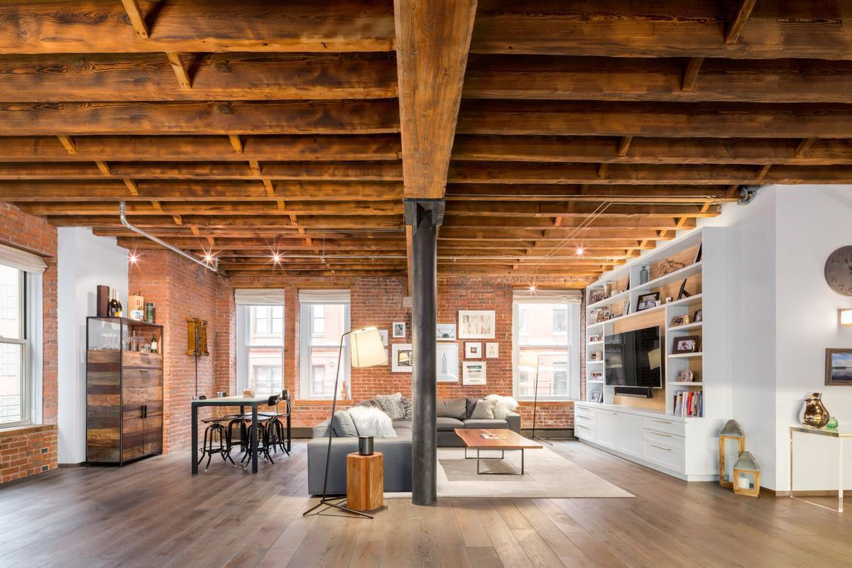 New York Ranger Lists 5 75m Loft In Taylor Swift S