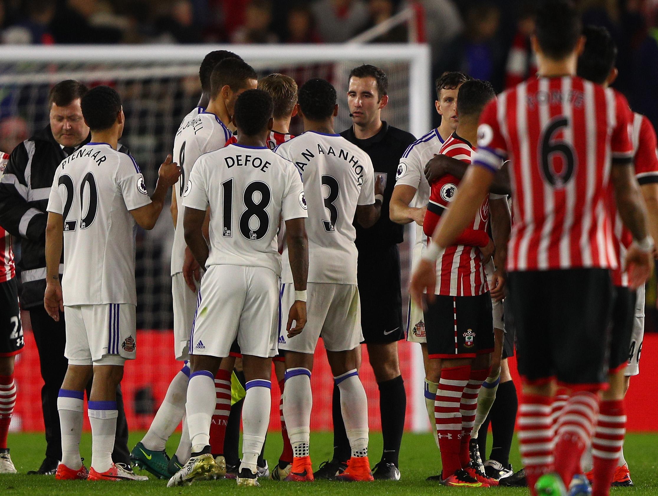 Moyes looks to Sunderland to build on Palace win