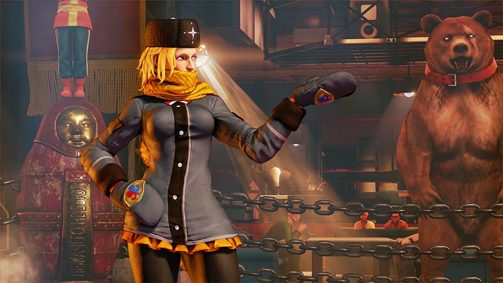 Documentary The Life Of A Street Fighter Pro: Meet Street Fighter 5's Newest Fighter, Kolin