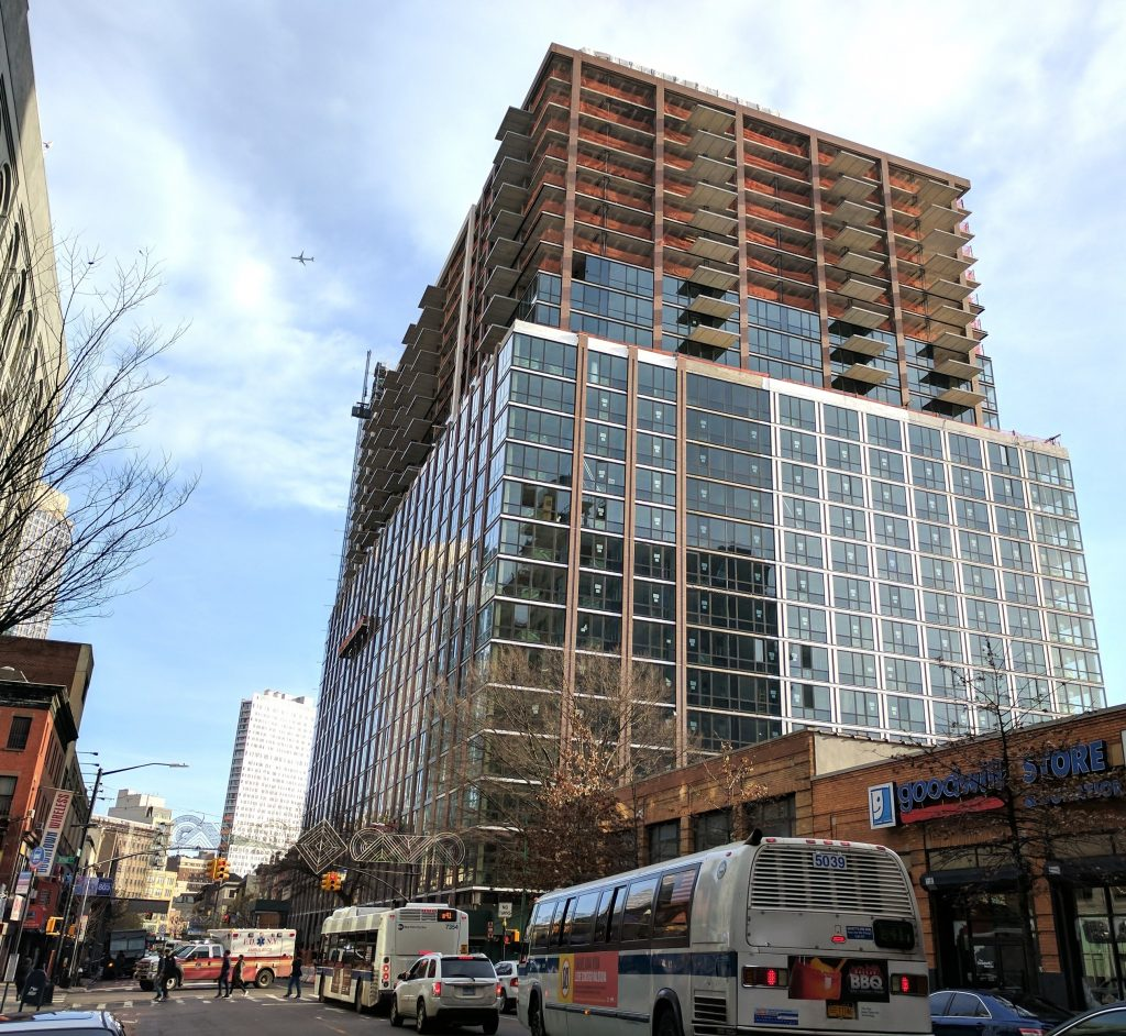 Cheap Apartments In Brooklyn: Affordable Rentals At Huge Downtown Brooklyn Building Up